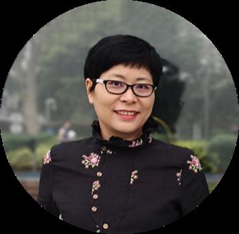 吕静媛/中级咨询师